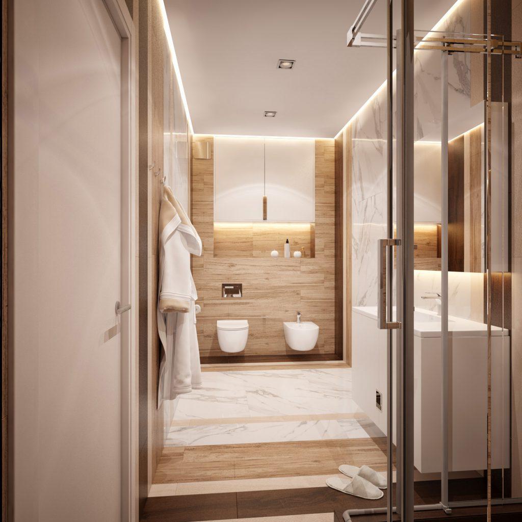 проект квартир в екатеринбурге