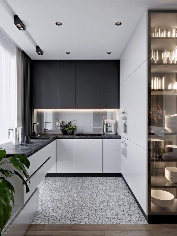Идеальная кухня - мечта или реальность с грамотным дизайн-проектом?