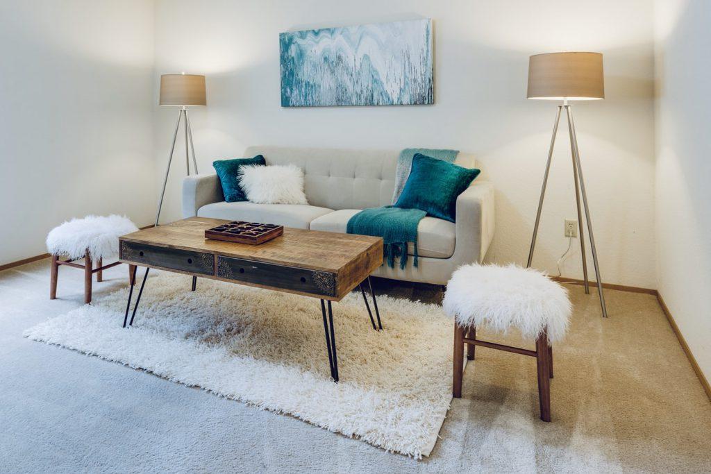 Нюансы проектирования дизайна квартиры