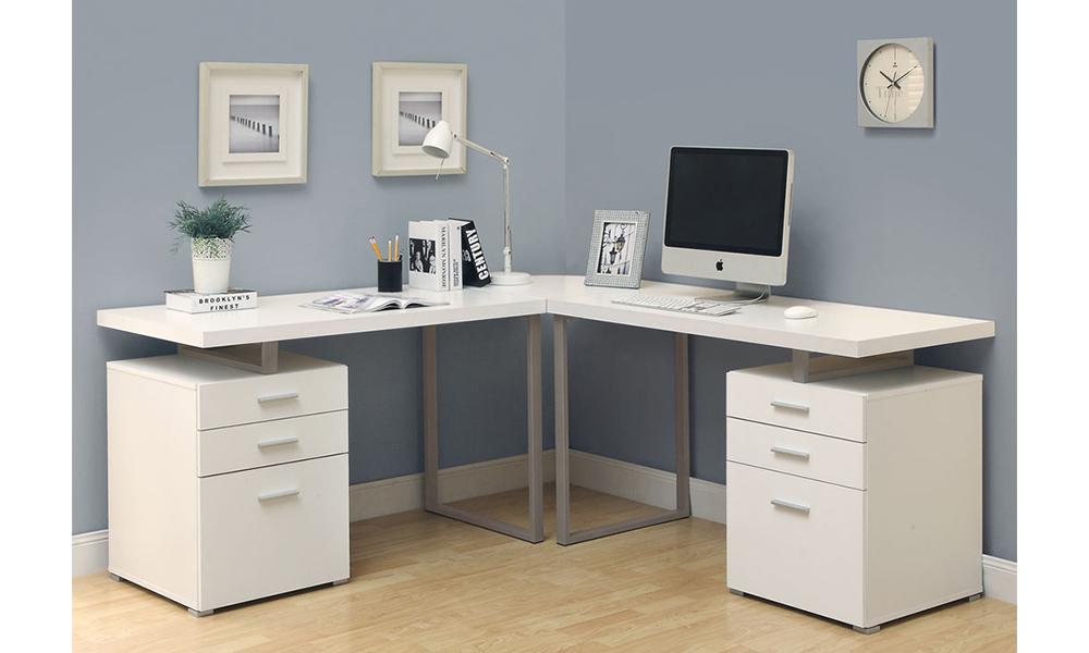 Дизайн квартиры: домашний офис