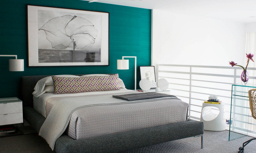 Советы от дизайнеров - спальня