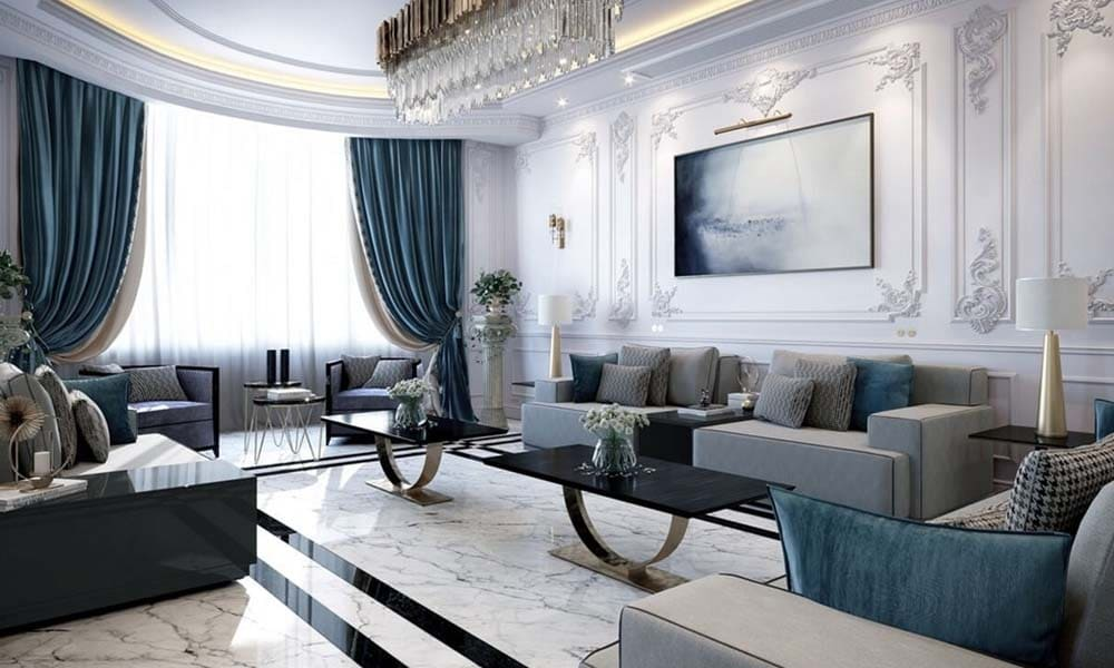 красивый дизайн дома дизайн проект дизайн интерьера