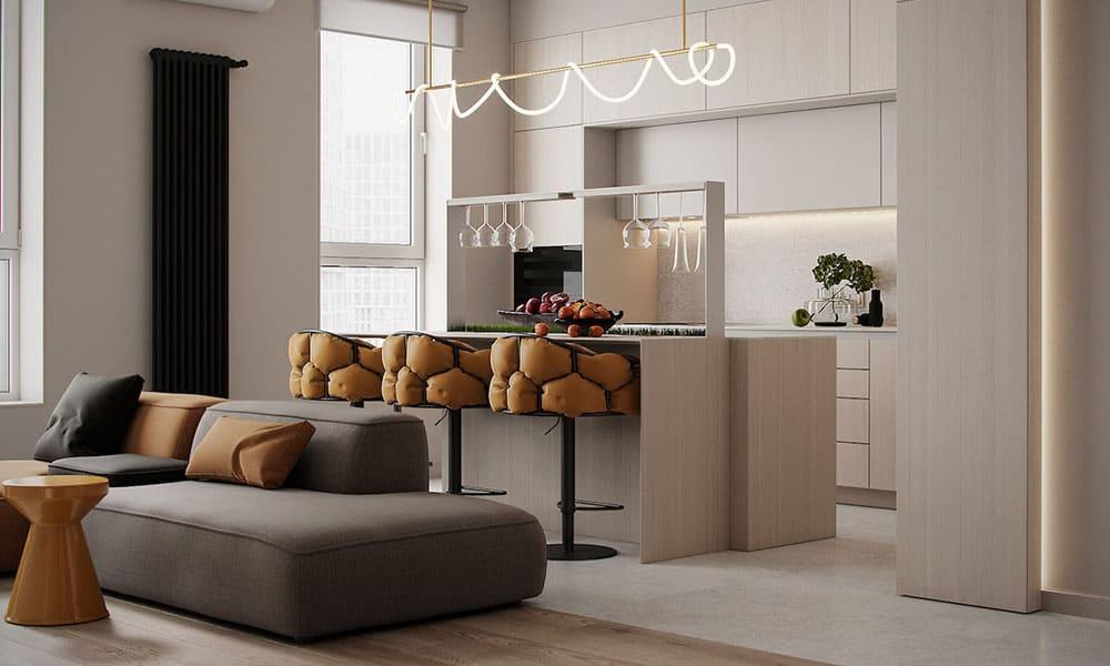 дизайн интерьера дизайн интерьера в екатеринбурге дизайн-студия екатеринбург услуги дизайнера интерьера стоимость