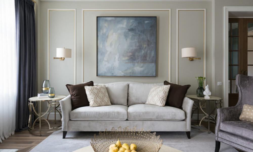 Как подобрать диван в интерьер
