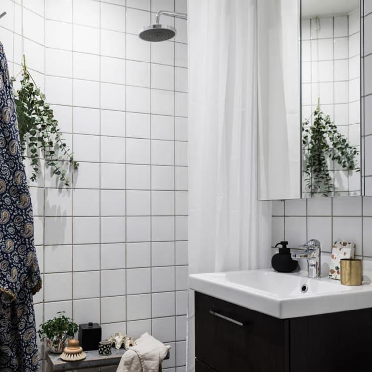 Лайфхаки интерьера ванной комнаты