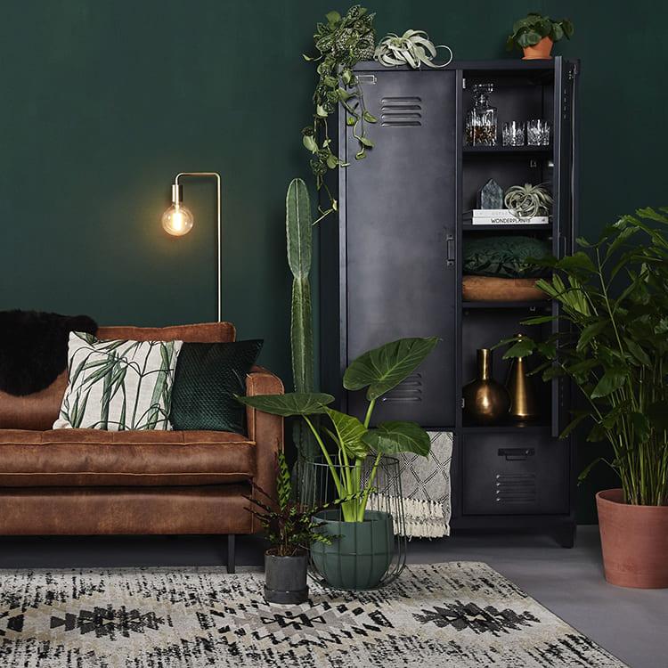 Дизайн гостиной 2021: тренды